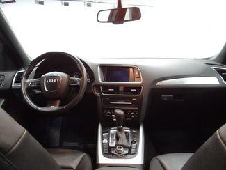 2012 Audi Q5 3.2 Premium Plus Little Rock, Arkansas 9