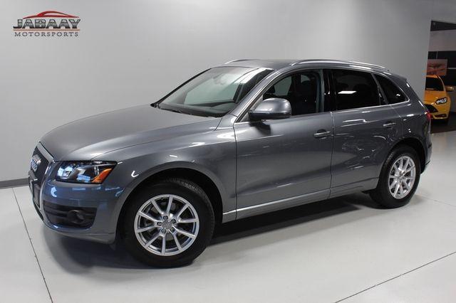 2012 Audi Q5 2.0T Premium Plus Merrillville, Indiana 31