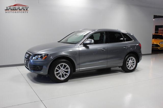 2012 Audi Q5 2.0T Premium Plus Merrillville, Indiana 36