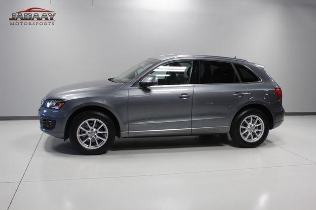 2012 Audi Q5 2.0T Premium Plus Merrillville, Indiana 37