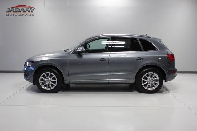 2012 Audi Q5 2.0T Premium Plus Merrillville, Indiana 38