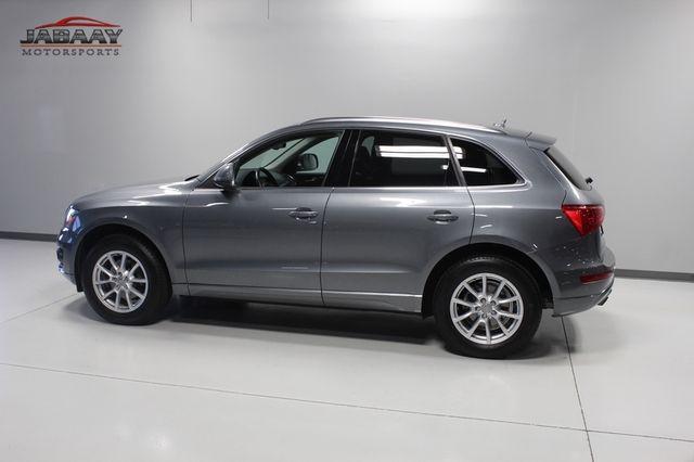 2012 Audi Q5 2.0T Premium Plus Merrillville, Indiana 39