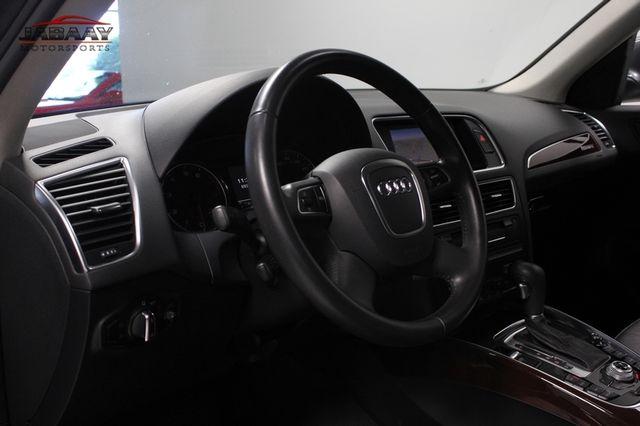 2012 Audi Q5 2.0T Premium Plus Merrillville, Indiana 9