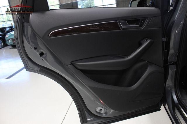 2012 Audi Q5 2.0T Premium Plus Merrillville, Indiana 27