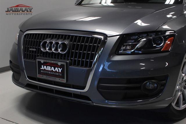 2012 Audi Q5 2.0T Premium Plus Merrillville, Indiana 32