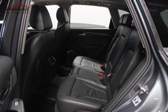 2012 Audi Q5 2.0T Premium Plus Merrillville, Indiana 12