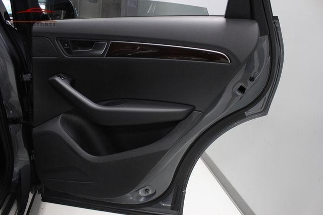 2012 Audi Q5 2.0T Premium Plus Merrillville, Indiana 28