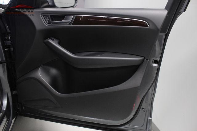 2012 Audi Q5 2.0T Premium Plus Merrillville, Indiana 26