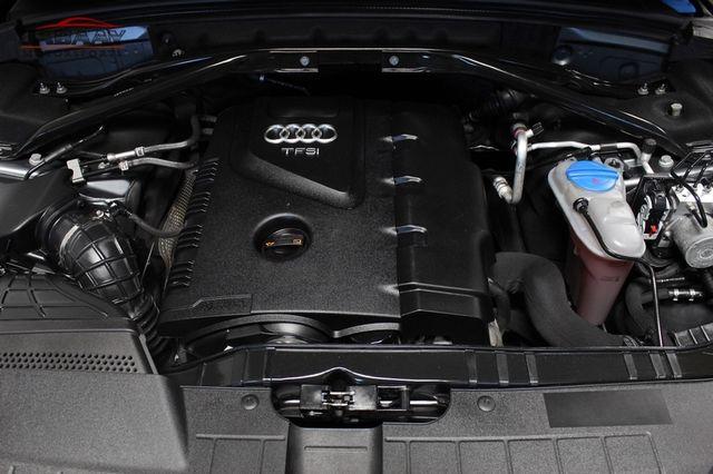 2012 Audi Q5 2.0T Premium Plus Merrillville, Indiana 8