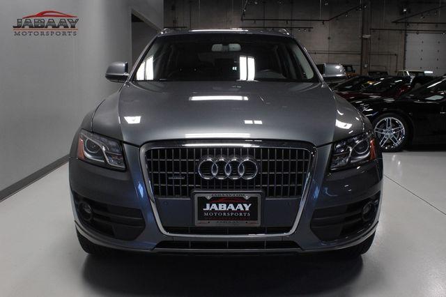 2012 Audi Q5 2.0T Premium Plus Merrillville, Indiana 7