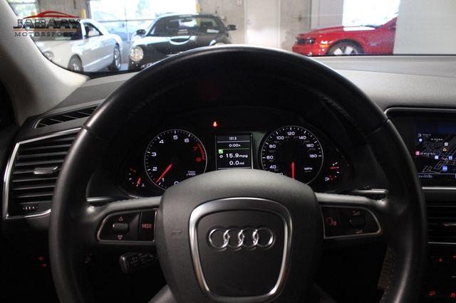 2012 Audi Q5 2.0T Premium Plus Merrillville, Indiana 17