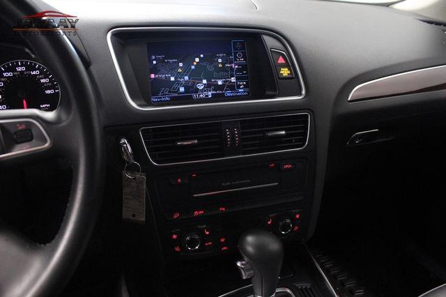 2012 Audi Q5 2.0T Premium Plus Merrillville, Indiana 19