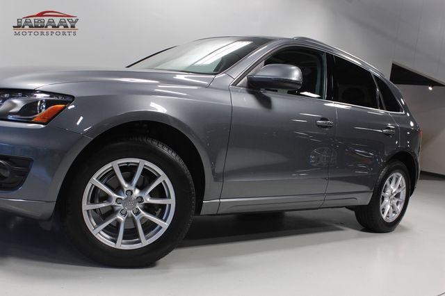 2012 Audi Q5 2.0T Premium Plus Merrillville, Indiana 33