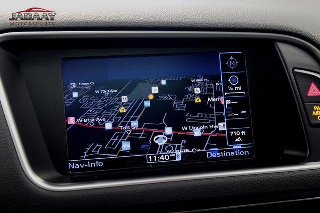 2012 Audi Q5 2.0T Premium Plus Merrillville, Indiana 20