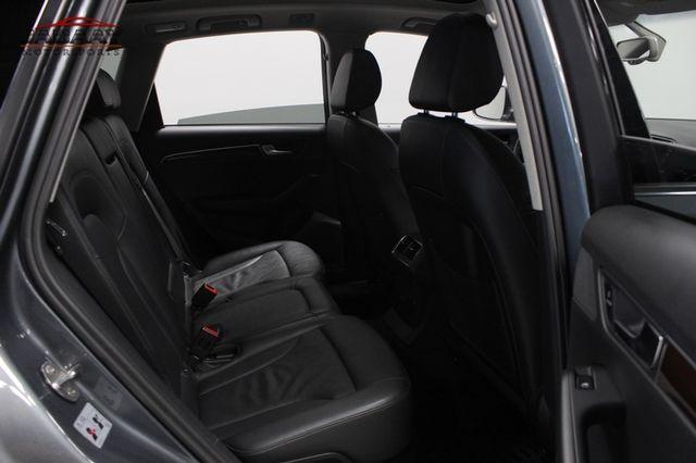 2012 Audi Q5 2.0T Premium Plus Merrillville, Indiana 13