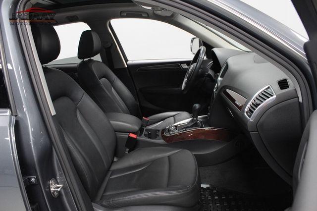 2012 Audi Q5 2.0T Premium Plus Merrillville, Indiana 15