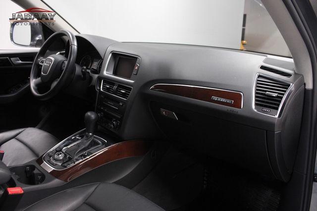 2012 Audi Q5 2.0T Premium Plus Merrillville, Indiana 16