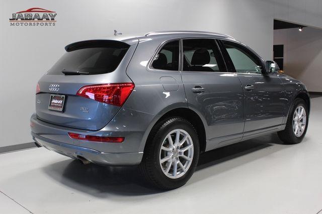2012 Audi Q5 2.0T Premium Plus Merrillville, Indiana 4
