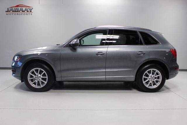 2012 Audi Q5 2.0T Premium Plus Merrillville, Indiana 1