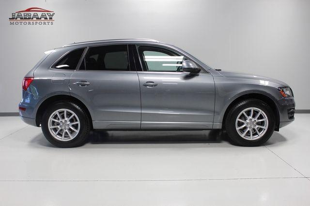 2012 Audi Q5 2.0T Premium Plus Merrillville, Indiana 5
