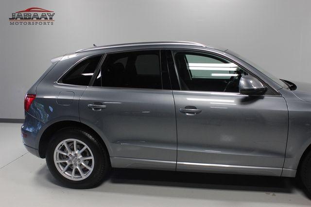 2012 Audi Q5 2.0T Premium Plus Merrillville, Indiana 40