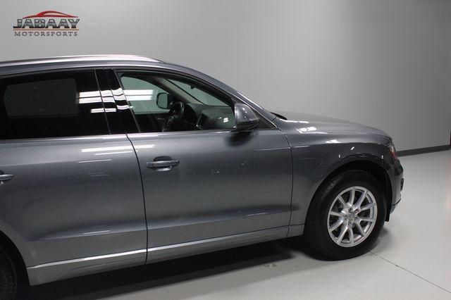2012 Audi Q5 2.0T Premium Plus Merrillville, Indiana 41