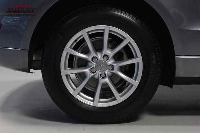 2012 Audi Q5 2.0T Premium Plus Merrillville, Indiana 48