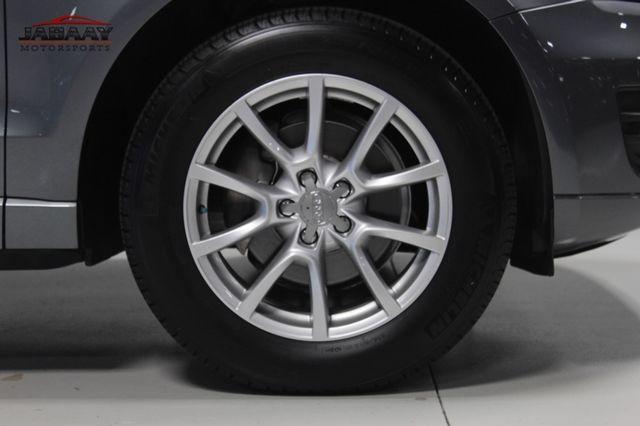 2012 Audi Q5 2.0T Premium Plus Merrillville, Indiana 49
