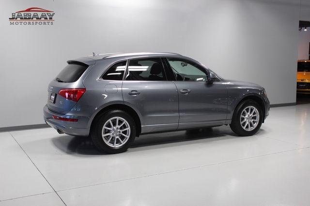 2012 Audi Q5 2.0T Premium Plus Merrillville, Indiana 42