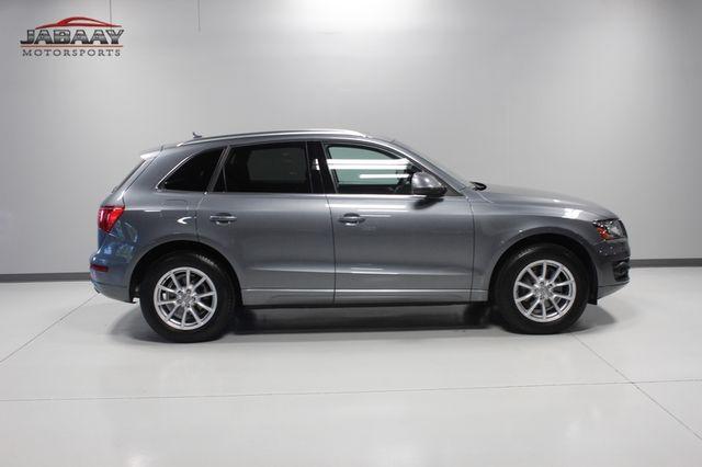 2012 Audi Q5 2.0T Premium Plus Merrillville, Indiana 44