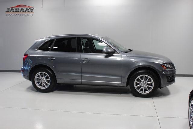 2012 Audi Q5 2.0T Premium Plus Merrillville, Indiana 45