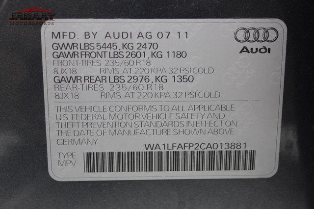 2012 Audi Q5 2.0T Premium Plus Merrillville, Indiana 50