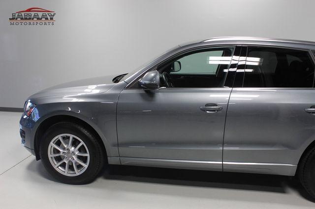 2012 Audi Q5 2.0T Premium Plus Merrillville, Indiana 34