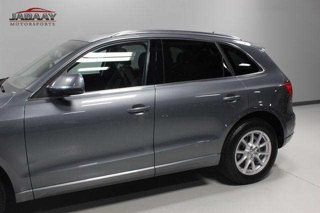 2012 Audi Q5 2.0T Premium Plus Merrillville, Indiana 35