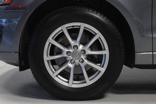 2012 Audi Q5 2.0T Premium Plus Merrillville, Indiana 46