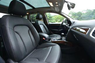 2012 Audi Q5 3.2L Premium Plus Naugatuck, Connecticut 10