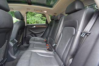 2012 Audi Q5 3.2L Premium Plus Naugatuck, Connecticut 14