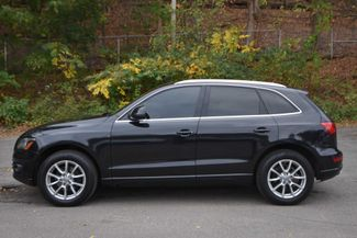 2012 Audi Q5 2.0T Premium Plus Naugatuck, Connecticut 1
