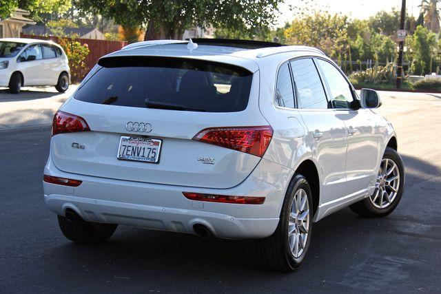 2012 Audi Q5 2.0T Premium Plus Reseda, CA 3