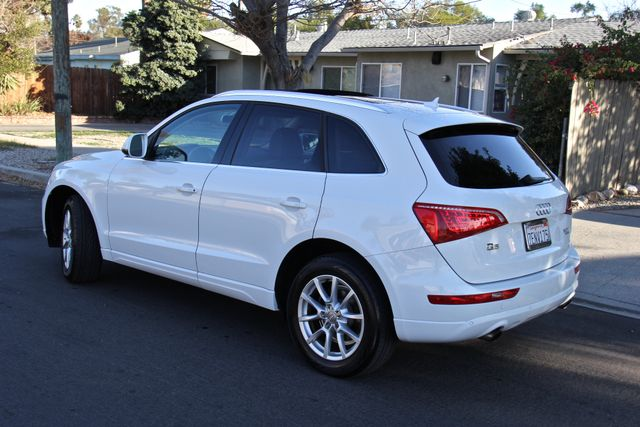 2012 Audi Q5 2.0T Premium Plus Reseda, CA 8
