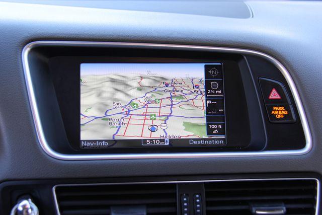 2012 Audi Q5 2.0T Premium Plus Reseda, CA 11