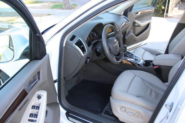 2012 Audi Q5 2.0T Premium Plus Reseda, CA 13