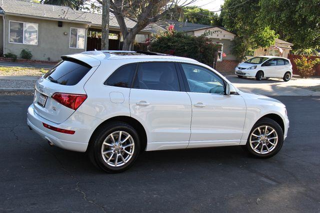 2012 Audi Q5 2.0T Premium Plus Reseda, CA 4