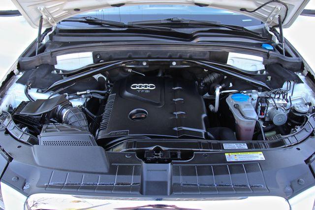 2012 Audi Q5 2.0T Premium Plus Reseda, CA 20
