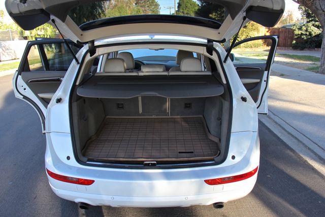 2012 Audi Q5 2.0T Premium Plus Reseda, CA 22