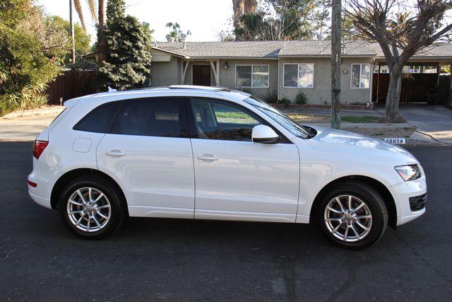 2012 Audi Q5 2.0T Premium Plus Reseda, CA 5