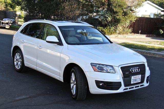 2012 Audi Q5 2.0T Premium Plus Reseda, CA 6