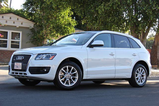 2012 Audi Q5 2.0T Premium Plus Reseda, CA 1