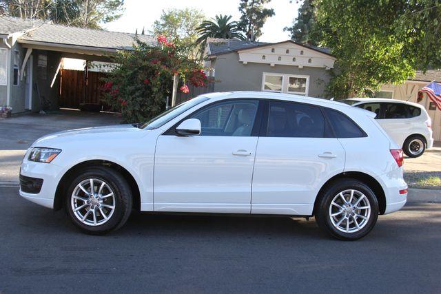 2012 Audi Q5 2.0T Premium Plus Reseda, CA 7
