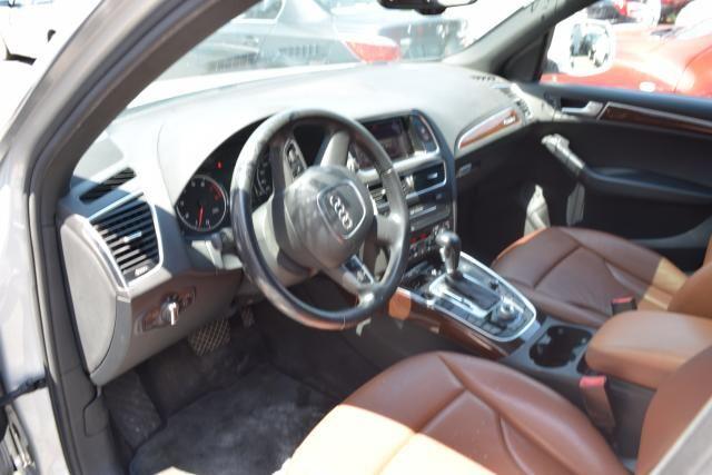 2012 Audi Q5 2.0T Premium Plus Richmond Hill, New York 11